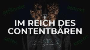 Semtrix Contentbär