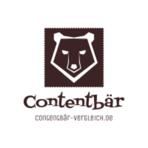 Contentbär Logo 1